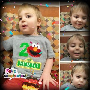 Berto 2nd Birthday (1)